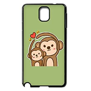 Printed Phone Case mother's Day For Samsung Galaxy Note 3 N7200 LJS2575