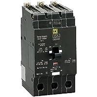 EDB34015 SQUARE D SCHNEIDER ELECTRIC Bolt-on EDB Circuit Breaker by Square D