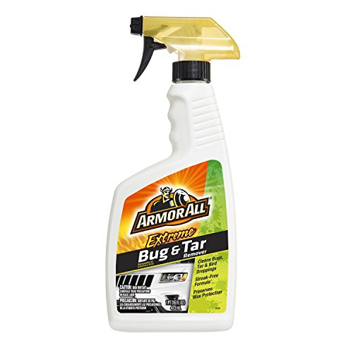 Armor All Car Bug & Tar Cleaner Spray Bottle
