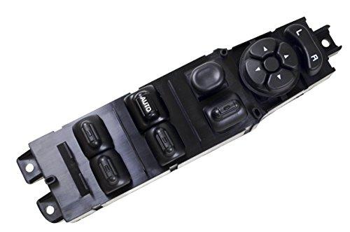 05 dodge ram window power switch - 7