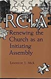 RCIA, Lawrence E. Mick, 0814617875