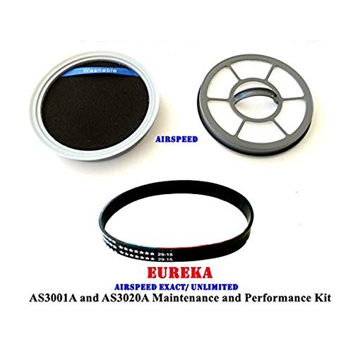 Eureka AirSpeed Exact/Unlimited Rewind AS3001A and AS3020A M