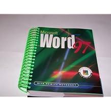 Microsoft Word 97 by Rutkosky (1998) Paperback