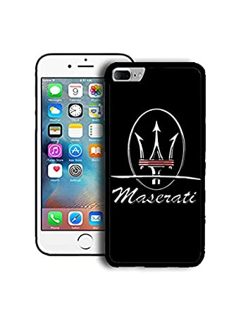 check out e693e d808a Maserati Case for Iphone 7 plus (5.5 inch), Brand Maserati Iphone 7 ...