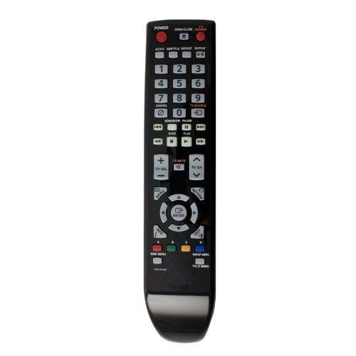 00104K Remote Control - 5