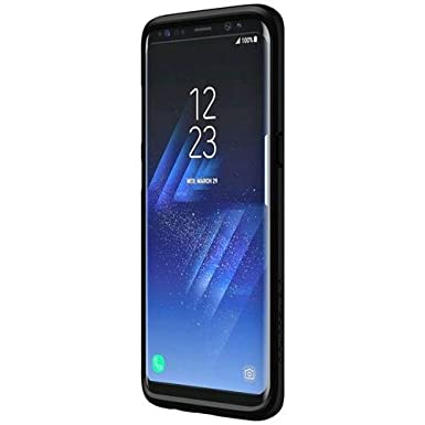 info for b90bd bb6ae RhinoShield Bumper Case FOR GALAXY S8 [NOT Plus] [Crashguard] | Shock  Absorbent Slim Design Protective Cover - Compatible w/Wireless Charging ...