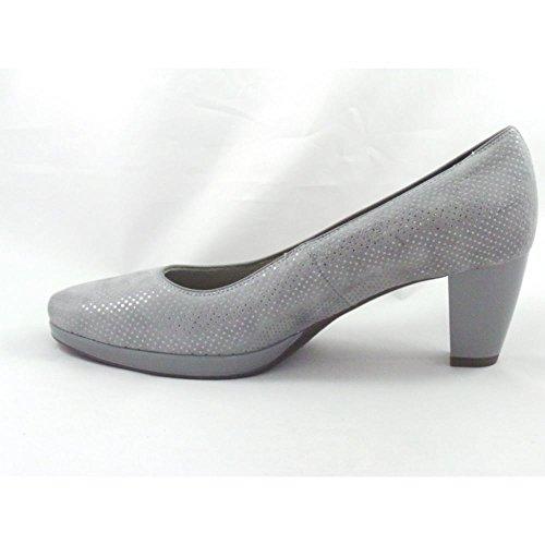 ara - Zapatos de vestir para mujer gris gris