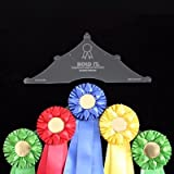 Hold It Hanger -Horse Show Ribbon Display