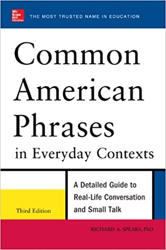 NTC's Dictionary of Everyday American English Expressions Free
