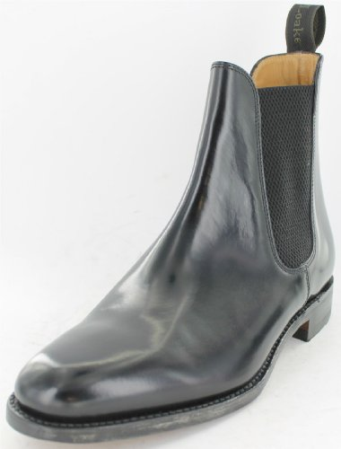 mens-loake-formal-chelsea-boots-290b-black-size-13f
