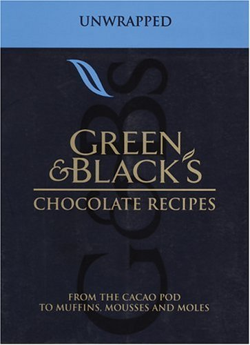 (Green & Black's Chocolate Recipes: From the Cacao Pod to Muffins, Mousses and Moles by Caroline Jeremy (2004-08-31))