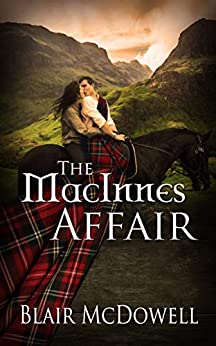 The MacInnes Affair by [ McDowell, Blair]