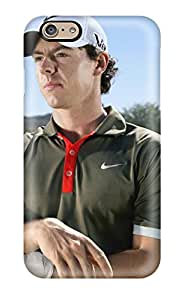 New Style Tpu Case Cover Compatible For Iphone 6/ Hot Case/ Golfer Rory Mcilroy