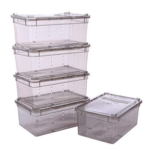 Exo Terra Breeding Box - 4