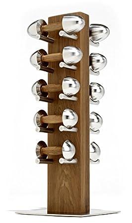 Hock Loft de pesas de lujo Juego completo 2 – 6 KG – Cadena de acero