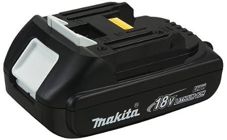 Makita DJV182Z Scie Sauteuse 18 V Li-Ion Poign/ée /étrier Machine seule