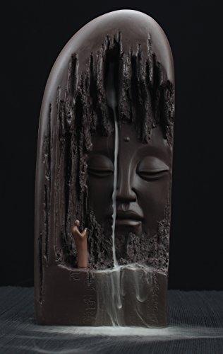 buddha incense cones - 4