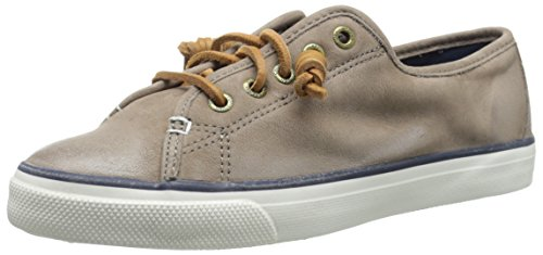 Sperry Damen Seacoast Weathered & Worn Greige
