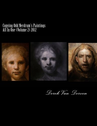 Copying Odd Nerdrum
