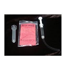 Photographers\' Formulary Micro Mixer Syringe 35 Milliliter