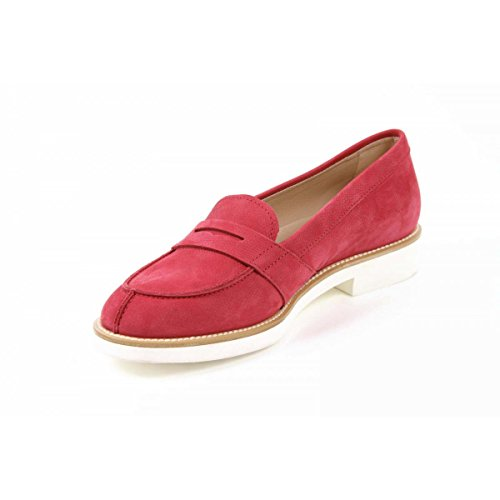 Tods Damesloafer Xxw0vx0l7807xwr405 Rood