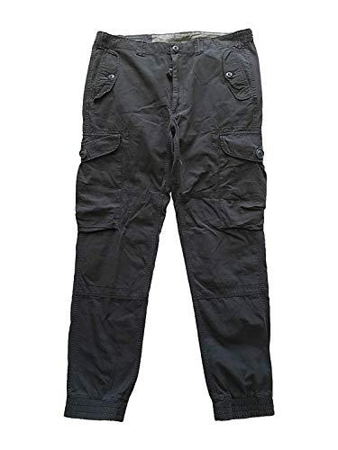 Polo Ralph Lauren Men's Big Tall Classic-Fit Ripstop Cargo Pants (36Tx 36, Aviatr NVY) ()