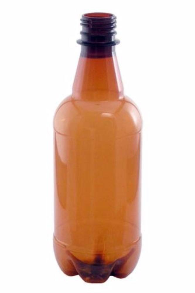 Home Brew Ohio P.E.T. 1/2 Liter Beer Bottle - case of 24 B0064OG6AO