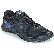 Tênis Nike Metcon 4 Crossfit Trilple Black Premium