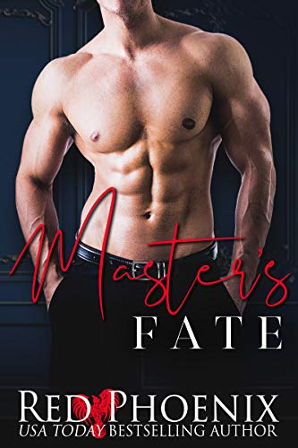 Master's Fate (Rise of the Dominants Book Two) by [Phoenix, Red]