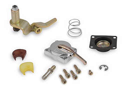 Holley 20-11SA Accelerator Pump Conversion Kit ()