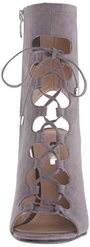 Gray Women's Dress Sandal Guess Laila2 IAFwWqd