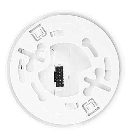 Amazon.com: Paradox - Détecteur de Fumée Radio Paradox WS588P - 3700768902185: Home Improvement