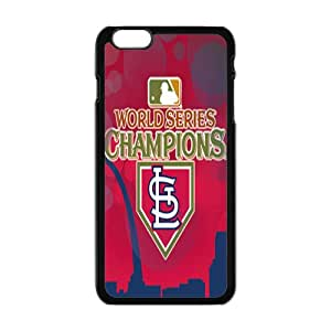 st louis cardinals Phone Case for Iphone 6 Plus