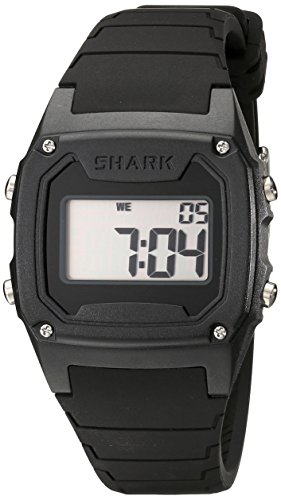 Freestyle Shark Classic Black Unisex Watch 10006538