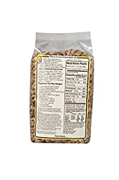 Bob\'s Red Mill Beans Pinto, 27 Ounce (Pack of 4)