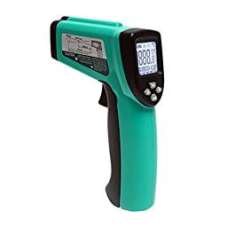 Pro\'sKit MT-4612 Infrared Thermometer