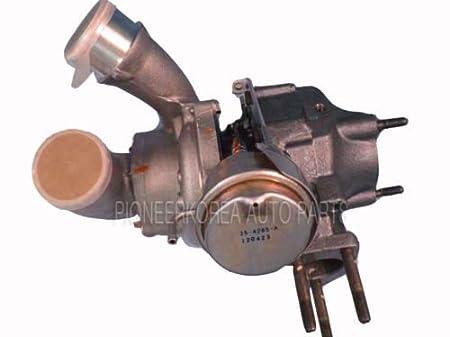 Amazon.com: CRDI Turbo Turbocharger for Hyundai Grand Starex,H1/282004A480,28200-4A480: Car Electronics