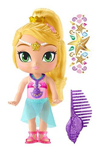 Fisher Price Nickelodeon Shimmer Shine Genie