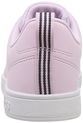 Ftwbla Vs Advantage Fitnessschuhe Aerorr adidas Mehrfarbig 000 Aerorr Clean Damen 61RwHq8a
