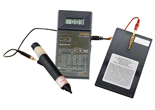 Tri Electronics Gold Tester GT-3000