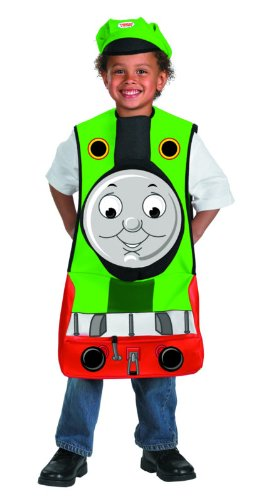 Percy Classic Costume,Fits up to size 6