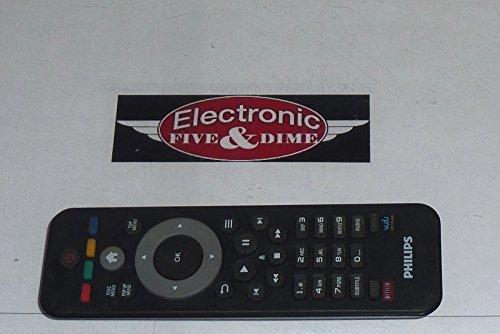 PHILLIPS RC-2820 TV REMOTE CONTROL
