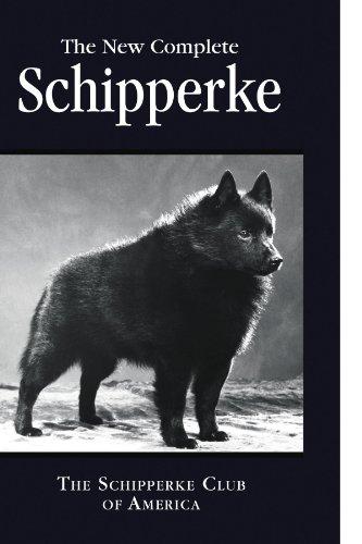The New Complete Schipperke