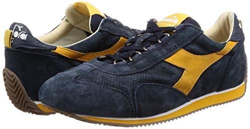 Beige S E Sneakers Uomo Per C572 18 Sw Denim Heritage Blue Donna Equipe Diadora persimmon g6nZxq