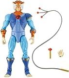 "ThunderCats Tygra 8"" Collector Figure Classic"