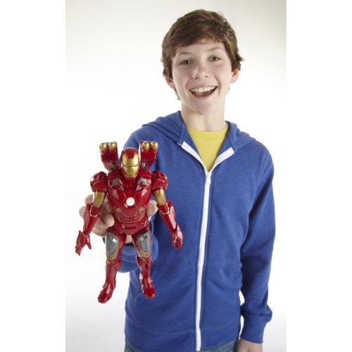 Marvel Avengers Repulsor Strike Iron Man Mark VII