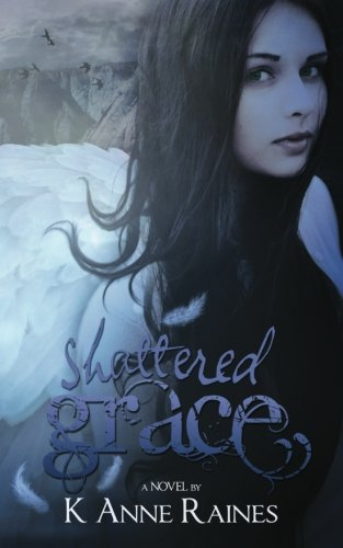 Download Shattered Grace (Fallen from Grace) (Volume 1) pdf