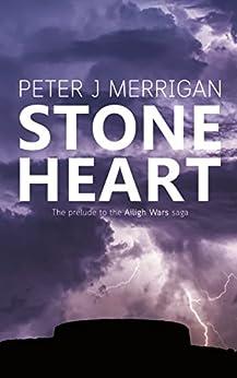 Stone Heart by [Merrigan, Peter J]