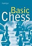 Basic Chess, David Levens, 0600608042