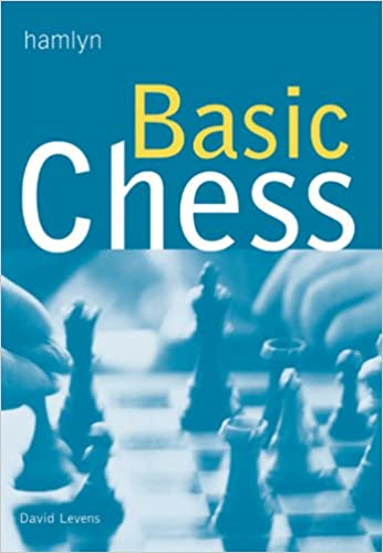Book Basic Chess